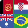 logo game Country Flags 3