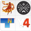 logo game Video games 2