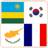 logo game Country Flags 2