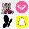 logo game Expert Logos Pack 12