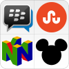 logo game Expert Logos Pack 13