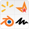 logo game Expert Logos Pack 38