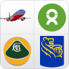 logo game General Logos Pack 13