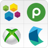 logo game General Logos Pack 61