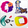 logo game General Logos Pack 14