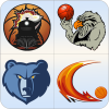 logo game Basketball