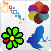 logo game General Logos Pack 17