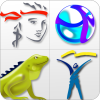 logo game General Logos Pack 18