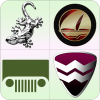logo game Cars 2