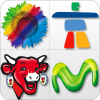 logo game General Logos Pack 19