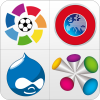 logo game General Logos Pack 23