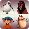 logo game Animated Characters 2
