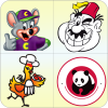 logo game Restaurants 2