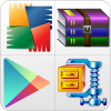 logo game General Logos Pack 22