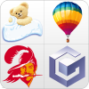 logo game General Logos Pack 24