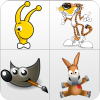 logo game General Logos Pack 26
