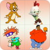 logo game Animated Characters