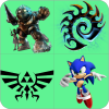 logo game Video Games 3