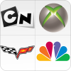 logo game General Logos Pack 4