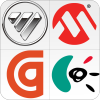 logo game General Logos Pack 41