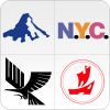 logo game General Logos Pack 42