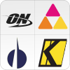 logo game General Logos Pack 52