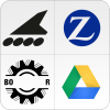 logo game General Logos Pack 54